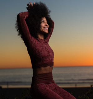 10 Classes to Take Outside This Summer-Curl Crush