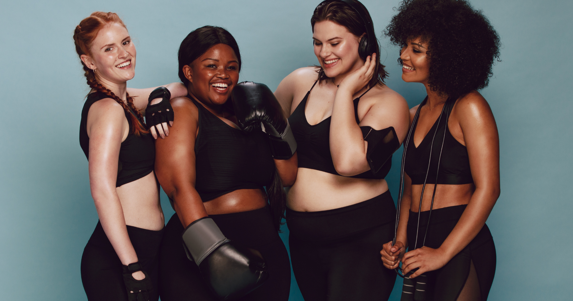 Body Acceptance vs. Body Positivity. What is the difference_
