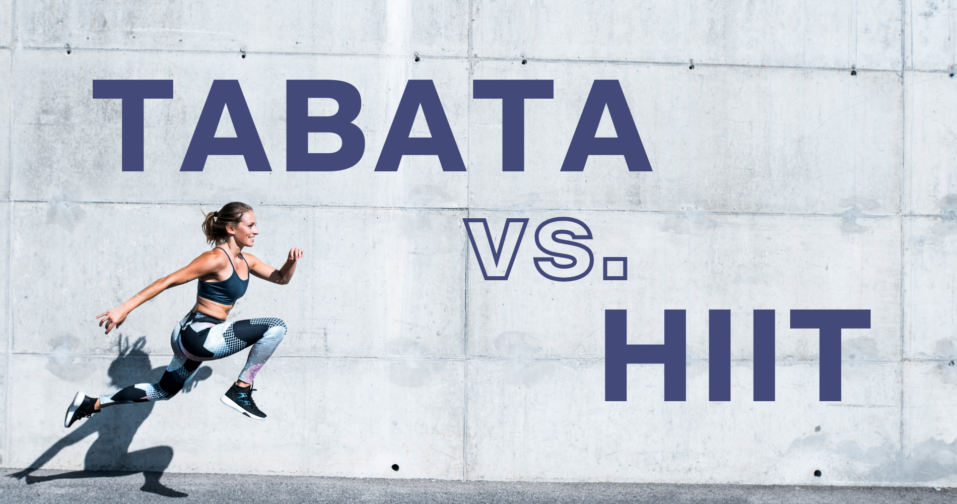 TABATA VS HIIT_ The pros and cons of both